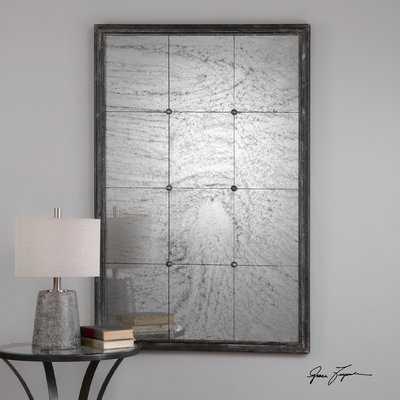 Crompton Antiqued Mirror - Wayfair