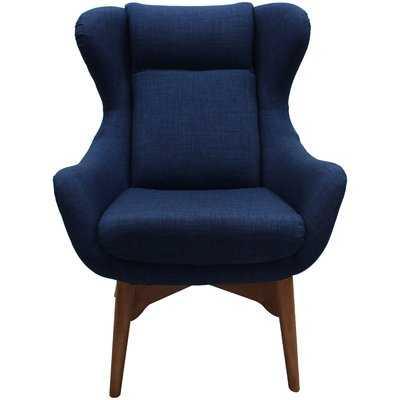 Jeanette Lounge Chair - Wayfair
