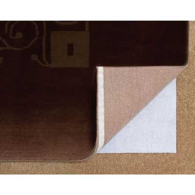Carpet 5 ft. x 7 ft. Non-Slip Safety Rug to Carpet Gripper Pad - Home Depot