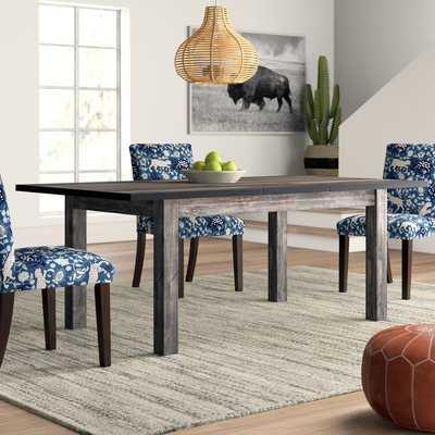 Katarina Extendable Dining Table - Wayfair