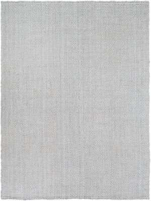 """Miller Rug, 8'x 10'6"""", Light Gray - Cove Goods"""