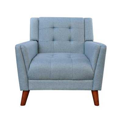 Ulises Club Chair - Wayfair