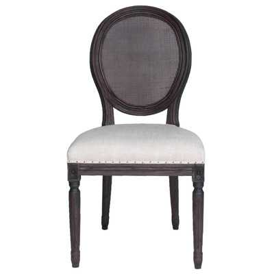 Viviers Side Chair (Set of 2) - Wayfair