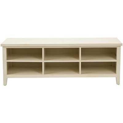 Sadie Low Standard Bookcase - Wayfair