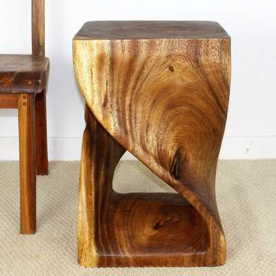Pedrick End Table - Wayfair