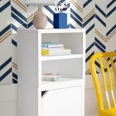 Bolan Cube Unit Bookcase - Wayfair