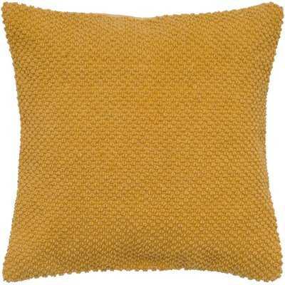 Coleharbor 100% Cotton Throw Pillow - Wayfair
