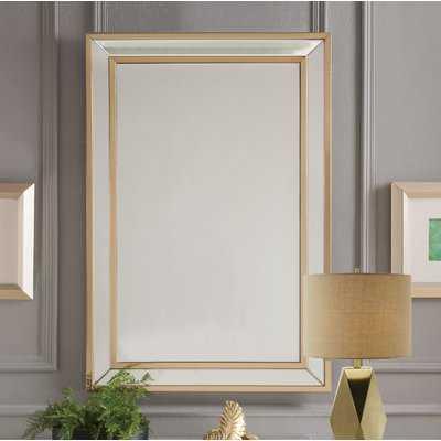 Gallion Accent Mirror - Wayfair