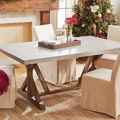 Charlton Home Wydmire Dining Table - eBay