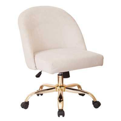 Mid-Back Desk Chair - Wayfair