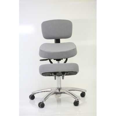 Watanabe Kneeling Chair - Wayfair