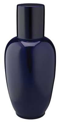 Large Dynasty Vase in Navy - Jamie Young