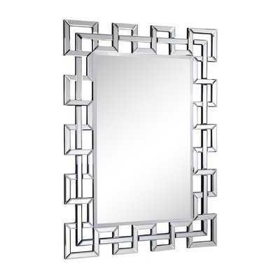 Peyto Accent Mirror - Wayfair