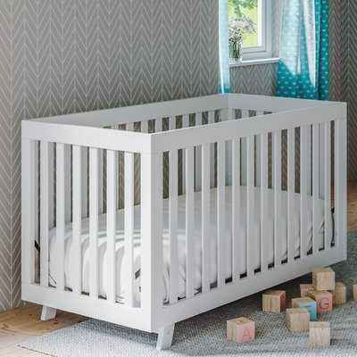 Beckett 3-in-1 Convertible Crib - Birch Lane