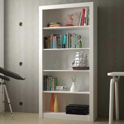 Erica Standard Bookcase - Wayfair