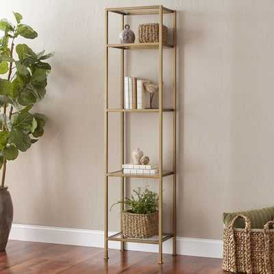 Birch Lane™ Heritage Buchanan Mini Bookcase - Birch Lane