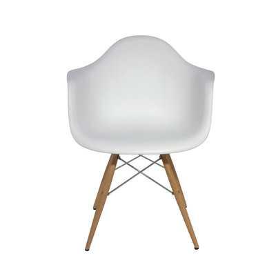Earnest Arm Chair - Wayfair