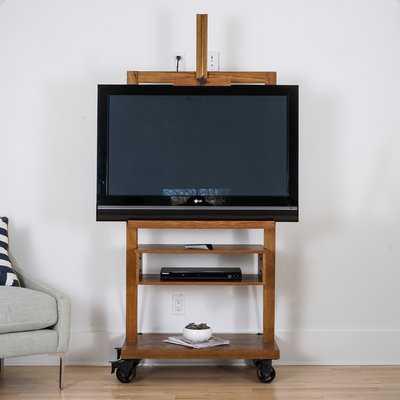 Hunedoara TV Stand for TVs up to 32 - Wayfair