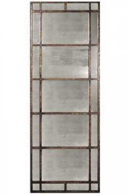 Avidan Leaner Mirror - Home Decorators