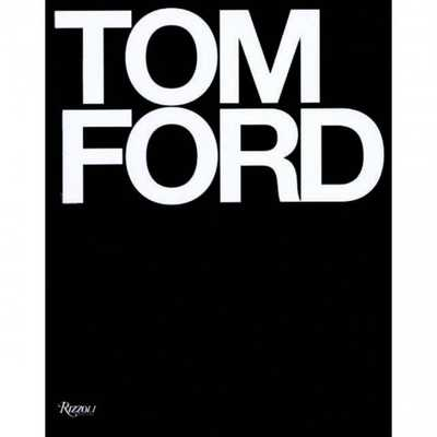 Tom Ford - High Fashion Home