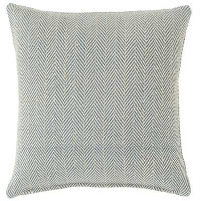 CONCORD INDOOR/OUTDOOR PILLOW - With Insert - Fresh American