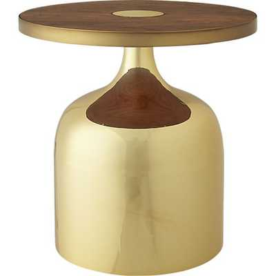Bousaf side table - CB2