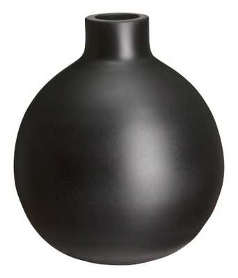 Round Glass Vase - H&M