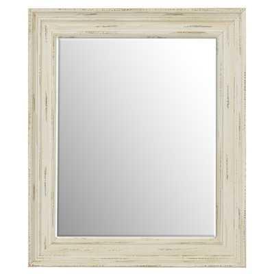 Marion Rectangle Wall Mirror - Wayfair