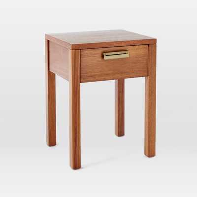 Jones Nightstand - Acorn - West Elm