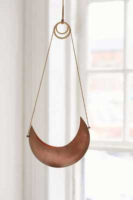 Magical Thinking Crescent Hanging Planter - Urban Outfitters
