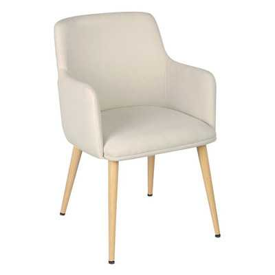Arm Chair - White - Wayfair