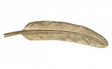 BRASS FEATHER - Jayson Home