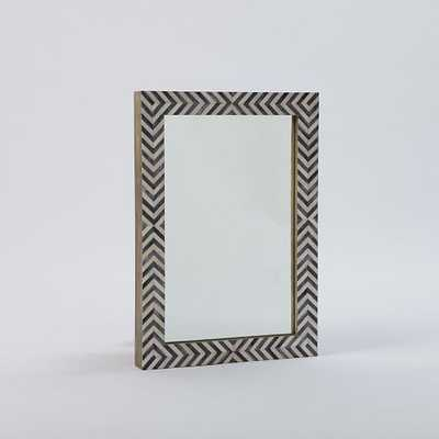 Parsons Wall Mirror - West Elm