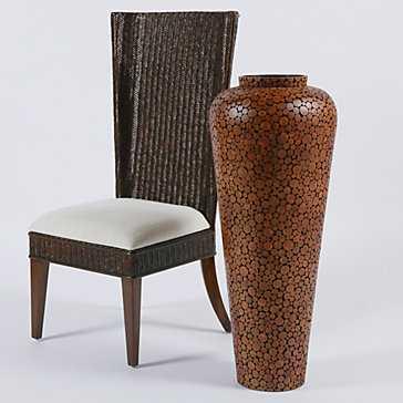 """Oslo Vase - 40""""H - Z Gallerie"""