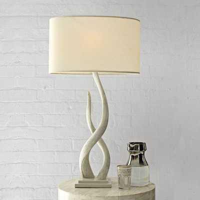 Source Kudu Table Lamp - West Elm