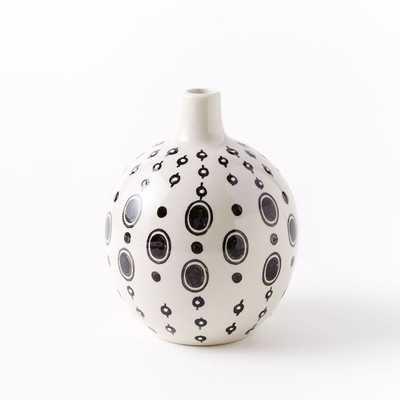 Potter's Workshop Bud Vase - Small - West Elm