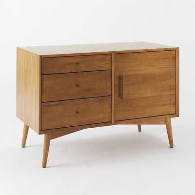 Mid-Century Buffet - West Elm