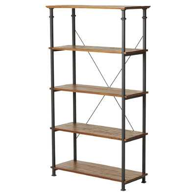 "Lucida 72"" Bookcase - Wayfair"