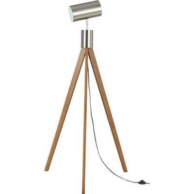 Astronomy floor lamp - CB2