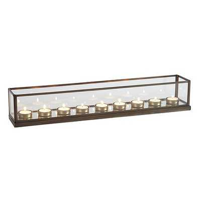 Le Marais 9-Light Tea Light Holder - Ballard Designs