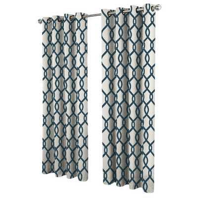 "Kochi Curtain Panels 84"" - Wayfair"