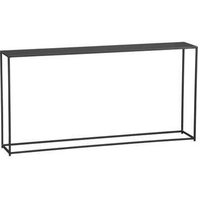 Mill console table - CB2