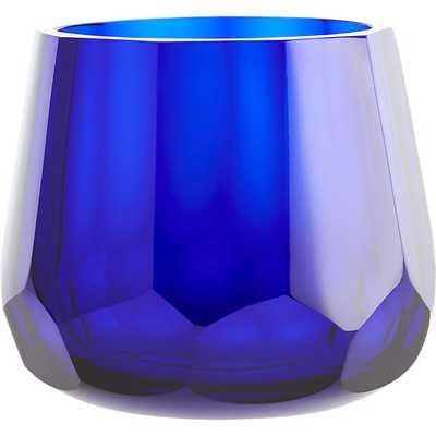 Archer tea light candle holder - CB2