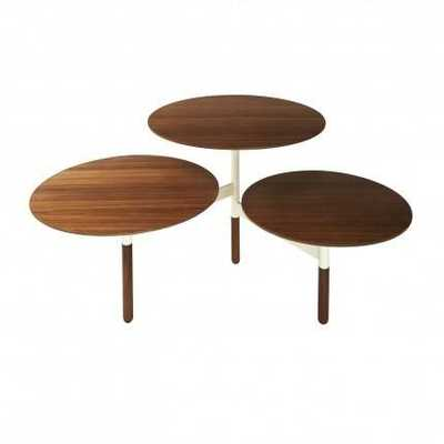 Lily Pad Coffee Table - Domino