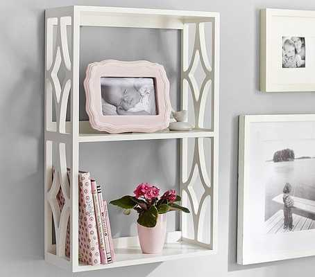 Decorator Shelf - Pottery Barn Kids
