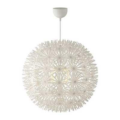 "MASKROS Pendant lamp - 22"" Diam. - Ikea"