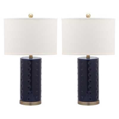 Safavieh Table Lamp - Set of 2 - Target