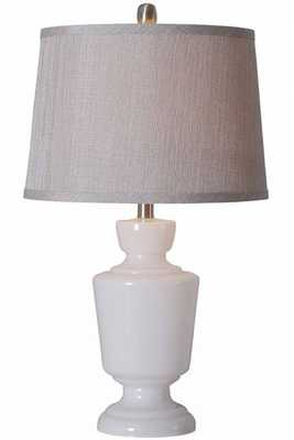 Aniston Table Lamp - Home Decorators
