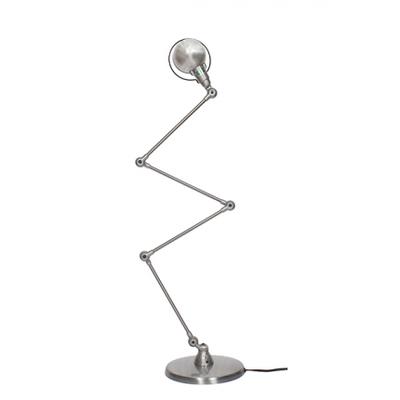 Signal Zig-Zag Floor Lamp - SI433-Mustard-Matte ( Not Shown) - shophorne.com