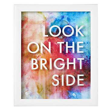 Look On The Bright Side - Z Gallerie